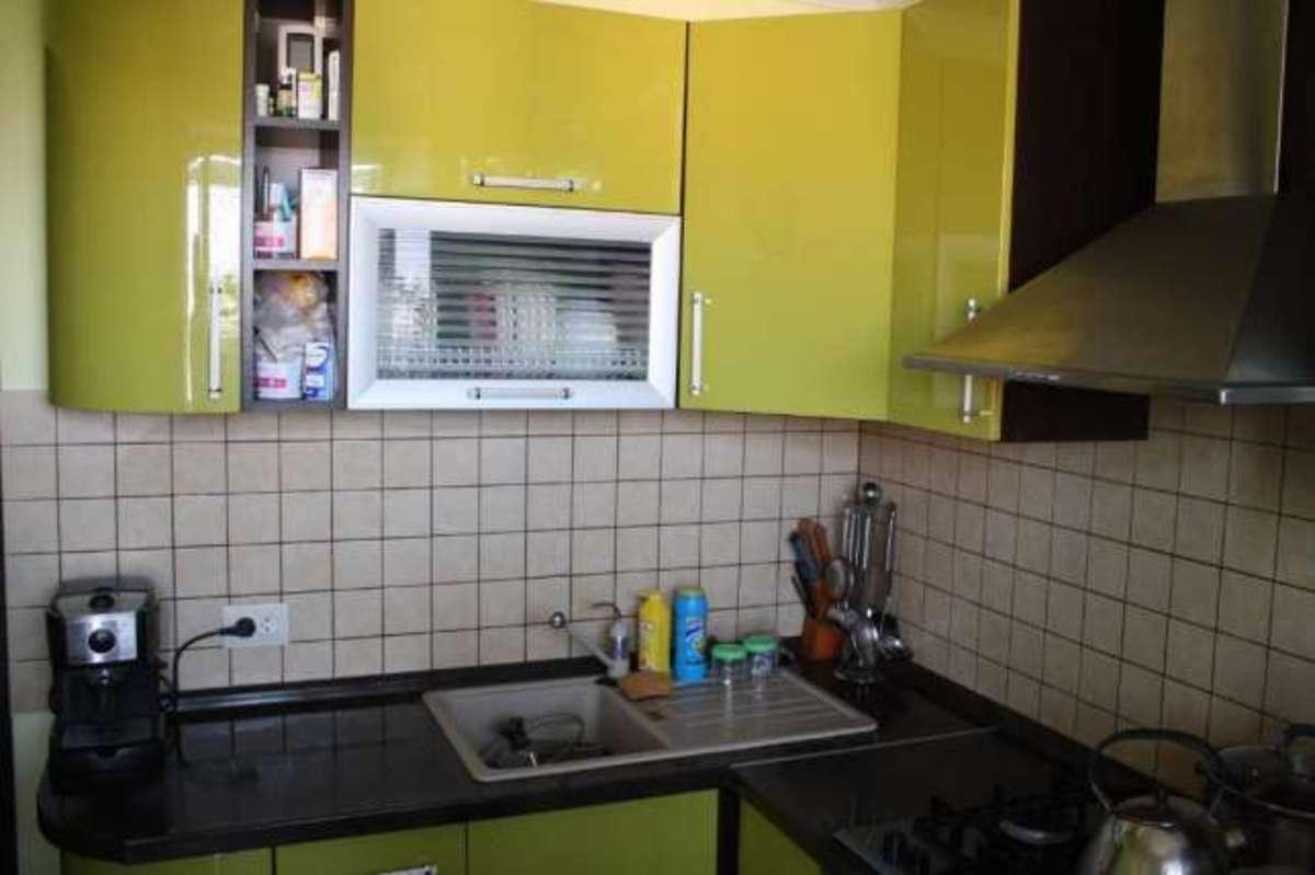 1-Spálňový apartmán na prenájom  Poltava