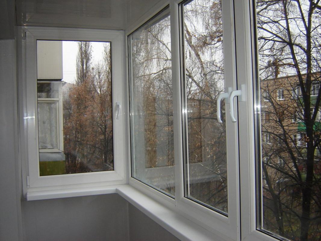 Балконы лоджии: 8612194 - окна, двери, балконы в костанае - .
