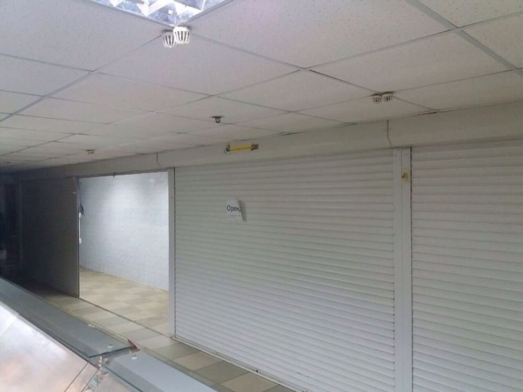 Аренда коммерческой недвижимости в Полтаве Бирюзова Маршала ул.