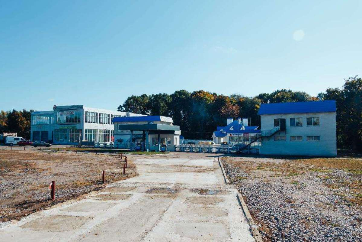 Аренда коммерческой недвижимости в Полтаве