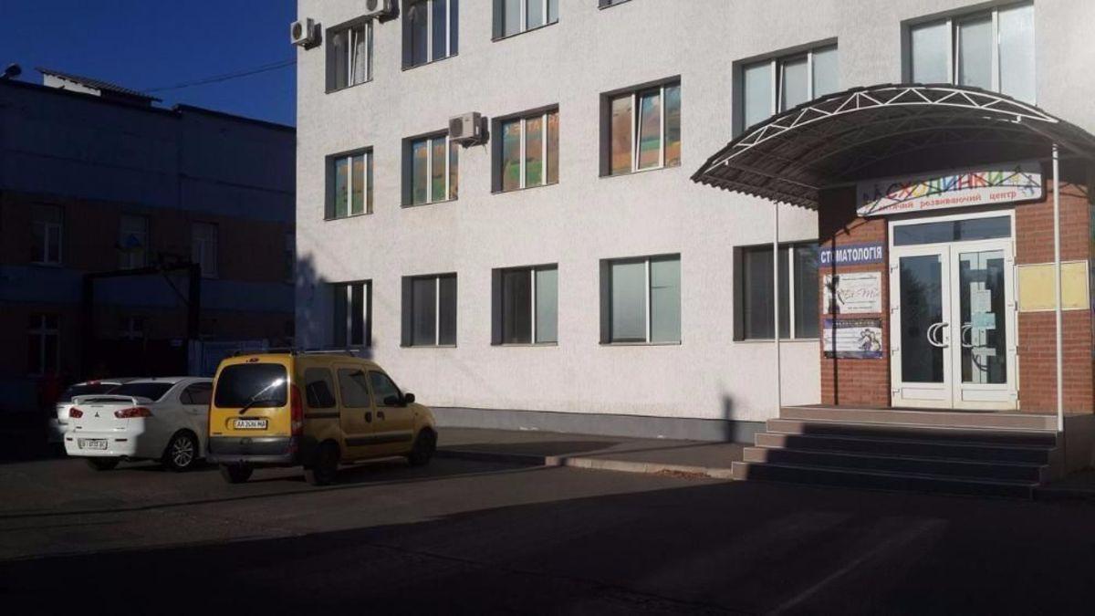 сдам в аренду офисную недвижимость в Полтаве