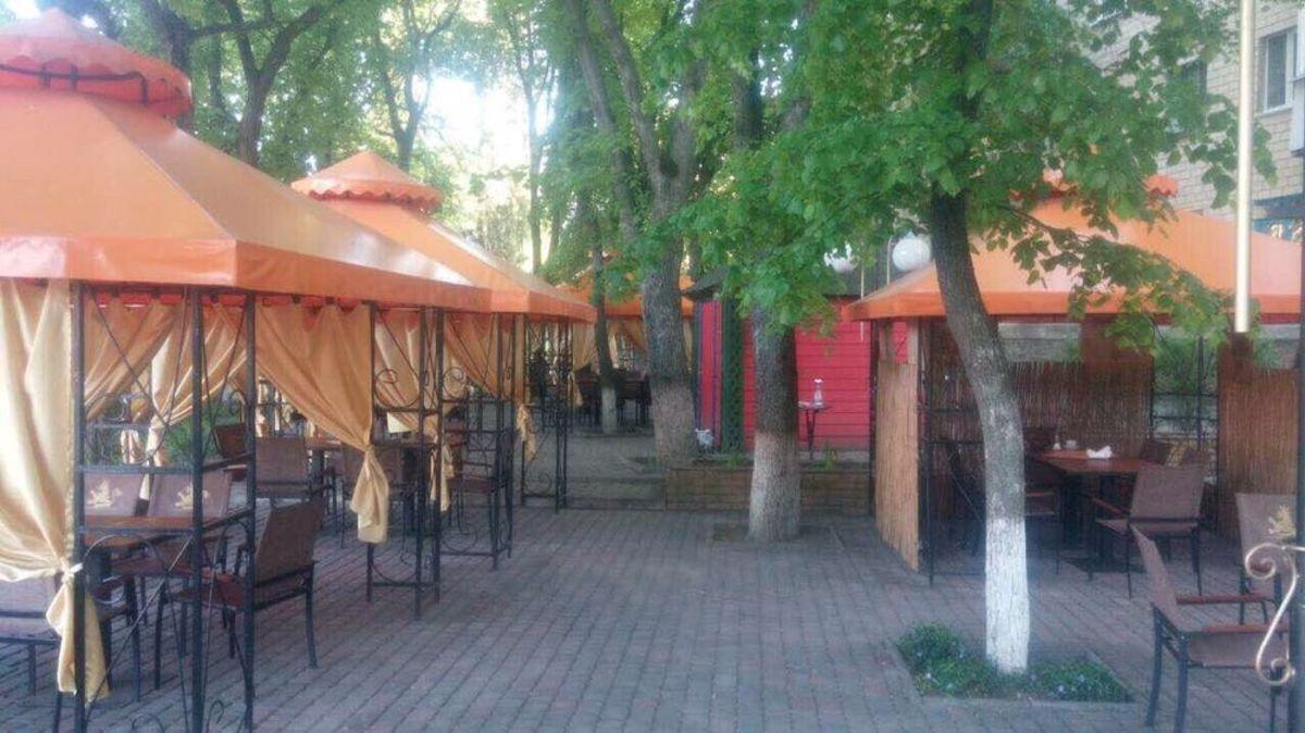 Продажа коммерческой недвижимости в Полтаве Ленина ул.