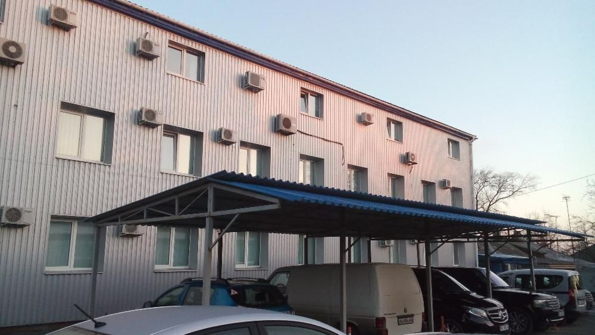 Продажа коммерческой недвижимости в Полтаве Покровская ул.
