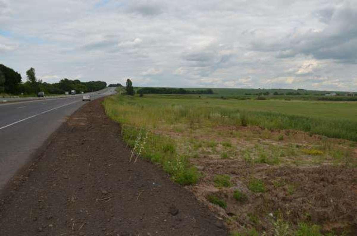 продам земельну ділянку в Решетилівці
