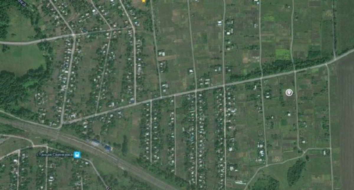 продам земельну ділянку в Новоселівці